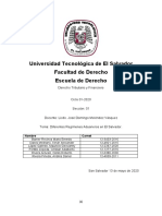 Diferentes Regímenes Aduaneros en El Salvador..docx