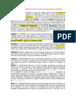 CONTRATO DE TRABAJO SUJETO A PLAZO FIJO POR SERVICIO  ESPECÍFICO (1).docx