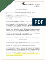 CONTESTACI{ON DEMANDA TRANSPORTOUR STA ROSA.docx