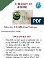 Chua Bai Tap Mon Macroeconomics