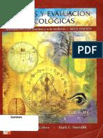 Cohen & Swerdlik - Pruebas y evaluación psicológicas. Introducción a las pruebas y a la medición.pdf