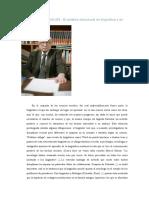 Levi Strauss El analisis estructural en antropología
