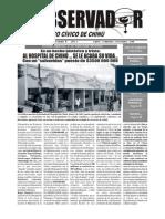 Periodico El Observador Edicion 8
