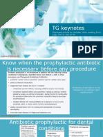 ADC Part 1 - TG keynotes III v1.0