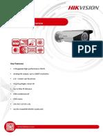 OUTDOOR BULLET TYPE NORMAL SPE DS2CE16D1T(A)VFIR3.pdf