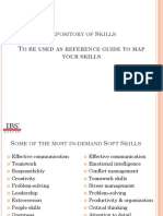 Some of the most in-demand soft skills