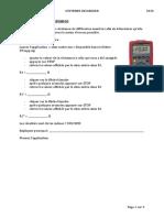 TP Techniques de mesure virtuel - donnée