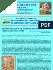 Govinda's_e-Nieuwsbrief_2011_01