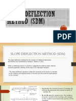 SLOPE-DEFLECTION-METHOD-SDM