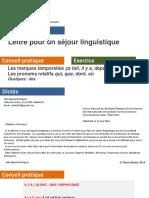 15_Dictee_11_Sejour_linguistique