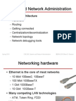 13-NetworkArchitecture