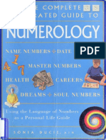 The Complete Illustrated Guide to Numerology