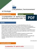 26_Dictee_22_Ecologie