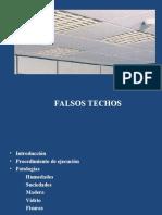 TEMA_14_FALSOS_TECHOS