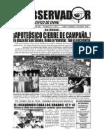 Periodico El Observador Edicion 13