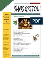 Folhetim n.º 27 - Dezembro2010
