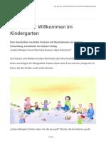 LESEMAUS_Willkommen_im_Kindergarten