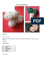 Crochet-Cauliflower-Broccoli