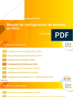 Manual de Xirio Radio Enlaces 2020