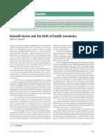 Kenneth Arrow review.pdf