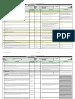 Matriz de Obligaciones Ambientales HIDROABANICO