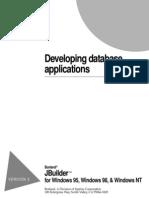 8.Developing Database Applications - JBuilder (Borland 1999)