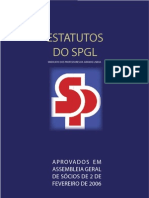 estatutos spgl