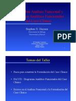 Analisis funcional haynes en español.pdf