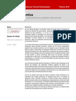 Prisión preventiva-regulacion en chile y latinoamerica y estándar internacional FEBRERO 2019