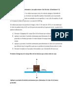 Ejercicio 2 Leyes de movimiento y sus aplicaciones Sin fricción