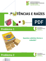 3f-POTENCIA-RADICIACAO