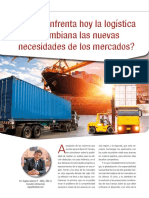 34-35 Desafio de la logistica en Colombia