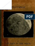 ON THE FACE WHICH APPEARS IN THE ORB OF THE  MOON - Plutarch.pdf