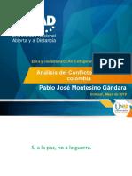 analisis del conflicto armado en colombia (1) ETICA CIUDADANIA