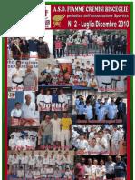 PERIODICO N°2 LUGLIO-DICEMBRE 2010