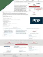 Etude marketing et financière du marché de l'énergie solaire (2006)