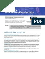 New Datasheet Advanced Business Security - PT
