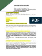 Tema N 1 BASES FILOSÓFICAS DEL JUDO
