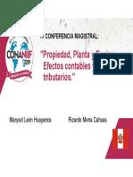 04_confe_magis_CONANIIF2019_marysol_ricardo