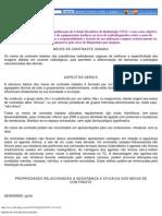 Colégio Brasileiro de Radiologia CPAC