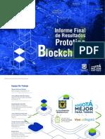 BLOCKCHAIN IBM