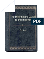 The Hitchhikers Guide to the Internet