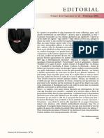 Science Et La Conscience -Revue-21