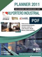 Reportero Industrial