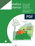Naturaleza en Asturias Rutas