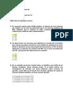 Quiz 1 Estadistica Inferencial I corte final
