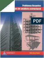Analisis estructural - Fundamentos de Analisis Estructural