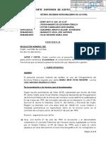 Exp. 03987-2017, OTORGAMIENTO DE ESCRITURA PUBLICA