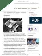 Deutschlandfunk_Der Komponist Bernhard Lang, Deleuze und Guattari