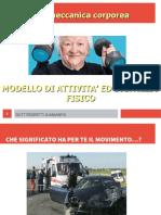 Attivita' Ed Esercizio